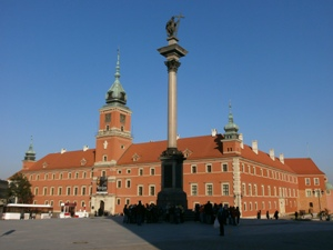 sightseeing bus excursions Poland